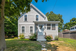 Photo of 34 Orange Street, Reading, MA 01867 (MLS # 72550319)