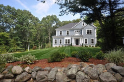 Photo of 22 Blossomcrest Road, Lexington, MA 02421 (MLS # 72550355)