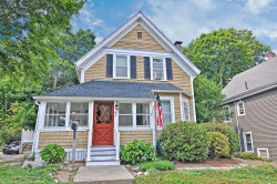 Photo of 84 Wilder St, Brockton, MA 02301 (MLS # 72550371)