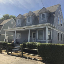 Photo of 62 Rockdale Ave, New Bedford, MA 02740 (MLS # 72550465)