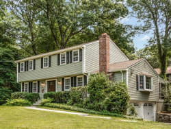 Photo of 9 Pocumtuck Ave, Norfolk, MA 02056 (MLS # 72550564)