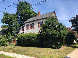 Photo of 72 Cleveland Street, Melrose, MA 02176 (MLS # 72551152)