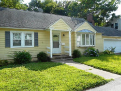 Photo of 564 Chandler St, Worcester, MA 01602 (MLS # 72551578)
