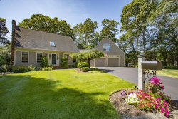 Photo of 21 Sleepy Hollow Circle, North Attleboro, MA 02760 (MLS # 72551790)