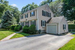 Photo of 51 Pine Ridge Road, Reading, MA 01867 (MLS # 72551819)
