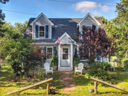 Photo of 5 Kelley St, Plymouth, MA 02360 (MLS # 72551826)