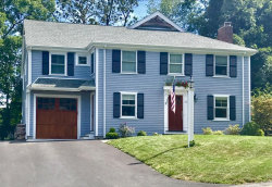 Photo of 23 Northgate Rd, Wellesley, MA 02481 (MLS # 72552467)