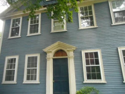 Photo of 943 High St, Dedham, MA 02026 (MLS # 72552652)