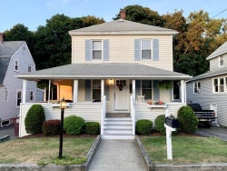 Photo of 29 Bicknell Road, Weymouth, MA 02191 (MLS # 72553477)