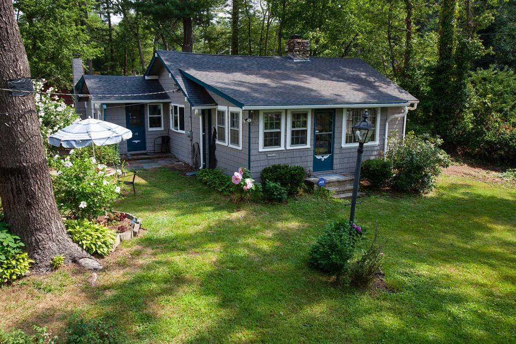 Photo for 16 Overbrook Rd, Pembroke, MA 02359 (MLS # 72554216)