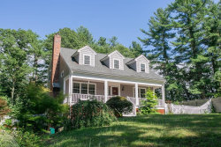 Photo of 179 Crescent St, Hanson, MA 02341 (MLS # 72555071)