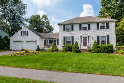 Photo of 78 Indian Path, Dedham, MA 02026 (MLS # 72556027)