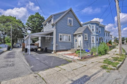 Photo of 260 Lebanon St, Malden, MA 02148 (MLS # 72556636)