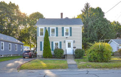 Photo of 24 Leach St, Stoughton, MA 02072 (MLS # 72556722)