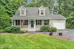 Photo of 8 Sandy Hill Rd, West Bridgewater, MA 02379 (MLS # 72558247)