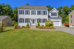 Photo of 37 George H Gillespie Way, Abington, MA 02351 (MLS # 72558403)