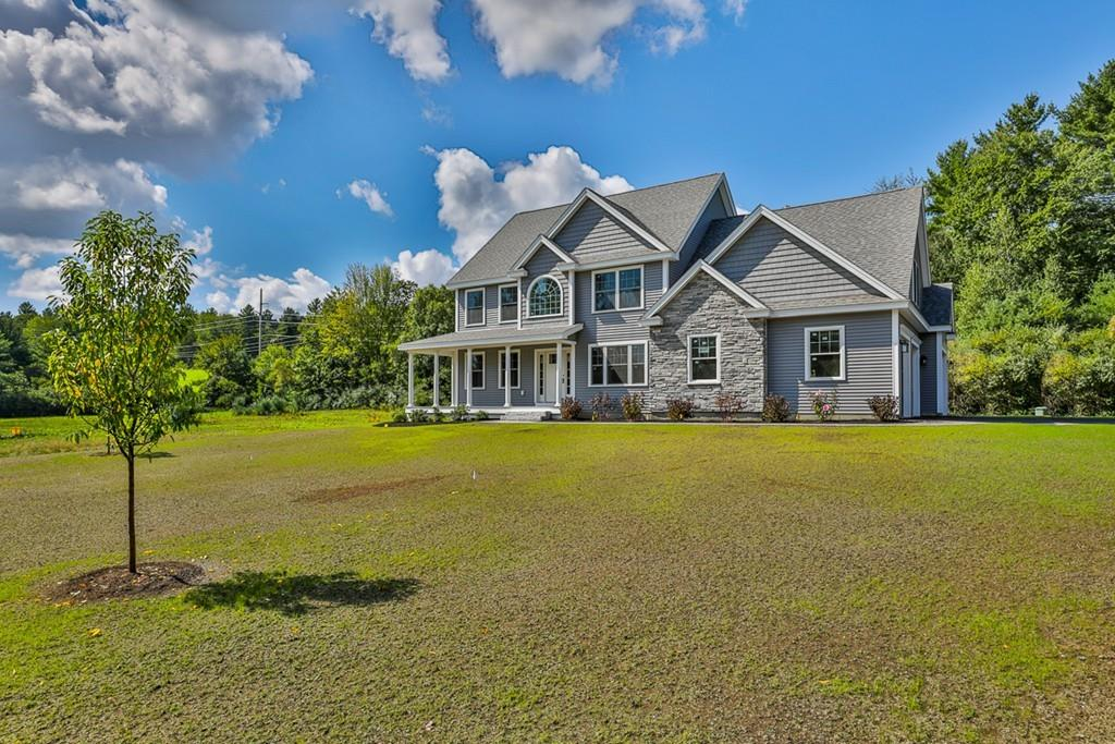 Photo for 246 Wallace, Bedford, NH 03110 (MLS # 72558425)