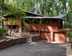 Photo of 20 Overlook Drive, Bedford, MA 01730 (MLS # 72558599)
