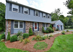 Photo of 1 Maplecrest Drive, Southborough, MA 01772 (MLS # 72559925)