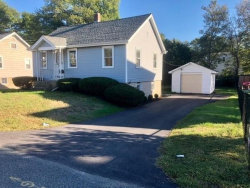 Photo of 318 Temple St, Whitman, MA 02382 (MLS # 72560163)