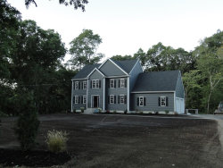 Photo of 236 North Worcester Street, Norton, MA 02766 (MLS # 72560196)