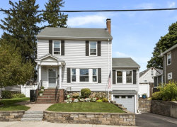 Photo of 187 Melrose Street, Melrose, MA 02176 (MLS # 72561366)