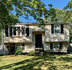 Photo of 72 W Shore Rd, Holbrook, MA 02343 (MLS # 72561953)