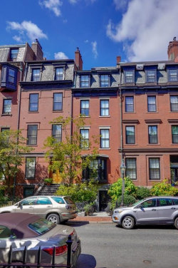 Photo of 21 Brimmer Street, Boston, MA 02108 (MLS # 72562048)