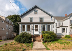 Photo of 497 Central St, Saugus, MA 01906 (MLS # 72562608)