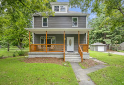 Photo of 112 Parker St, Maynard, MA 01754 (MLS # 72562864)