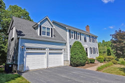 Photo of 2 Pickering Circle, Foxboro, MA 02035 (MLS # 72562903)
