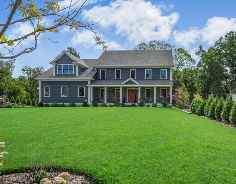 Photo for 3 Isabella Lane, Bedford, MA 01730 (MLS # 72563641)