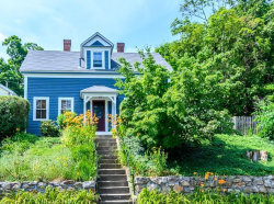 Photo of 75 Stevens St, Andover, MA 01810 (MLS # 72563690)