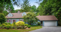 Photo of 7 Wakeland Rd, Dover, MA 02030 (MLS # 72564187)