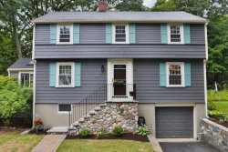 Photo of 24 Coolidge Rd, Melrose, MA 02176 (MLS # 72566363)