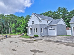 Photo of 10 O'reilly Lane, Unit Lot 8, Foxboro, MA 02035 (MLS # 72566844)