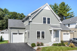 Photo of 8 O'reilly Lane, Unit Lot 6, Foxboro, MA 02035 (MLS # 72569199)