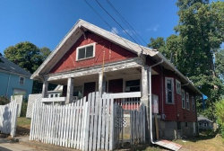 Photo of 15 Gilmore St, Quincy, MA 02170 (MLS # 72569784)