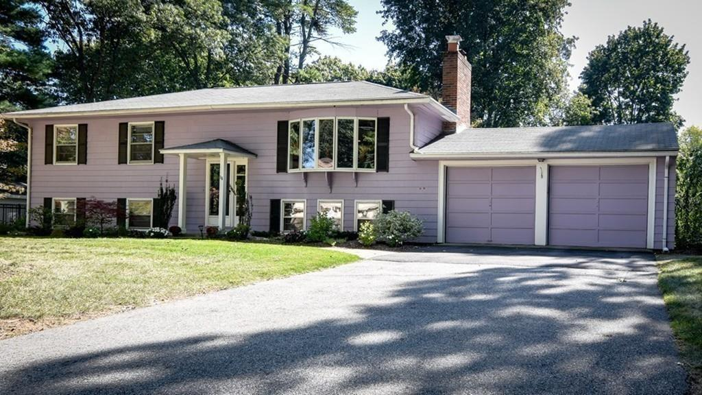 Photo for 16 Morrill Dr, Wayland, MA 01778 (MLS # 72570191)