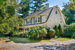 Photo of 60 Locust Street, Holliston, MA 01746 (MLS # 72571114)