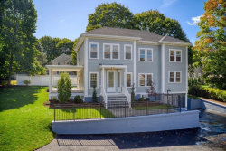 Photo of 4 Avery St, Needham, MA 02494 (MLS # 72571459)