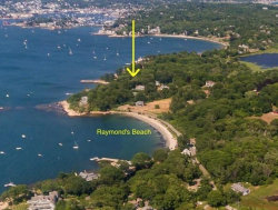 Photo of 1 Fort Hill, Gloucester, MA 01930 (MLS # 72571787)