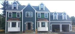 Photo of Lot 2 Mckendry Grove, Canton, MA 02021 (MLS # 72572061)