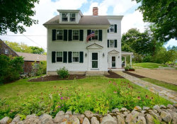 Photo of 1 South St, Rockport, MA 01966 (MLS # 72573413)