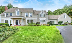 Photo of 60 Ridge Road, Westwood, MA 02090 (MLS # 72574876)