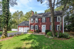 Photo of 19 Westview Drive, Mansfield, MA 02048 (MLS # 72577279)