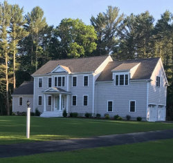 Photo of 418 Summer St., Duxbury, MA 02332 (MLS # 72577475)