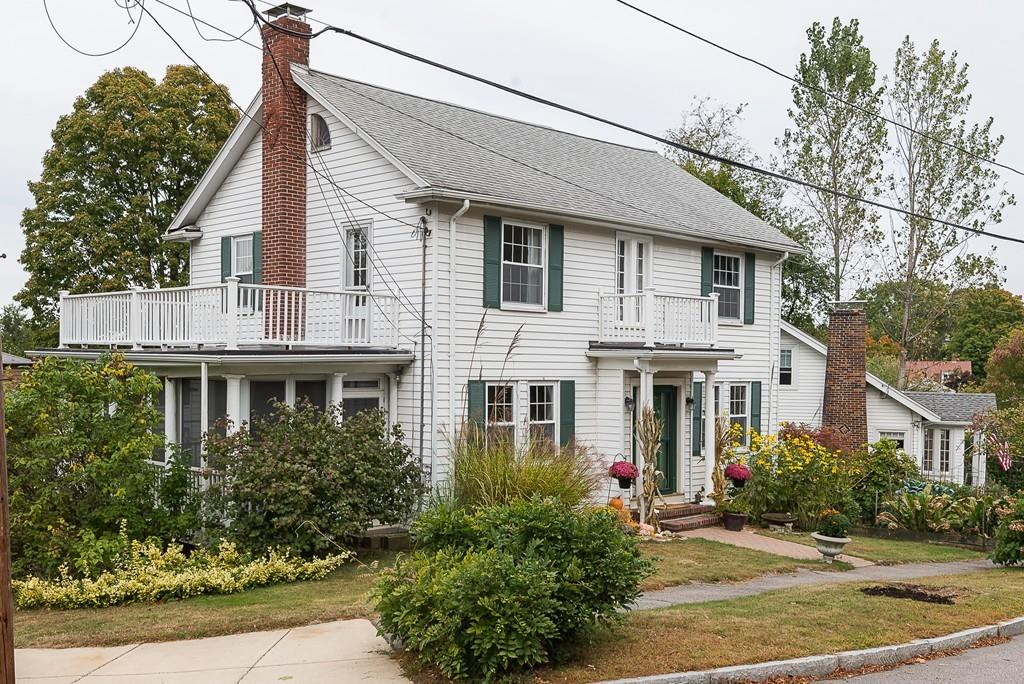Photo for 51 Hillside Ave, Quincy, MA 02170 (MLS # 72577543)