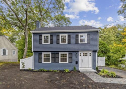 Photo of 87 Cobleigh, Westwood, MA 02090 (MLS # 72577817)