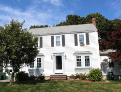 Photo of 43 Greenacre Road, Westwood, MA 02090 (MLS # 72577943)